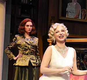 PICT's 'Blithe Spirit' Wakes the Ghost of Humor Past ...