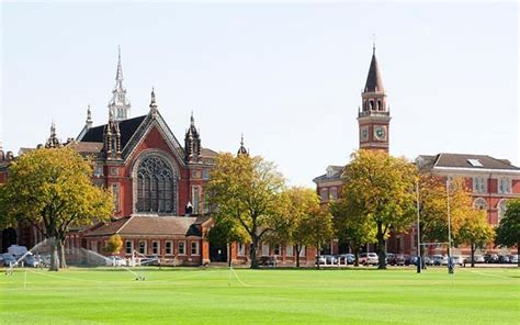 cleaning london dulwich college london
