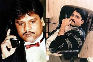 Here's How The Biggest Dons Of The Underworld, Dawood And ...