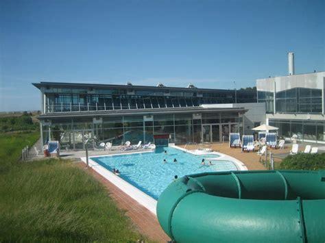 Strandgut Resort St Ording by Quot D 252 Nentherme Quot Strandgut Resort St Ording
