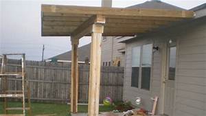 Pdf diy do it yourself patio cover plans download diy for How to build a covered patio