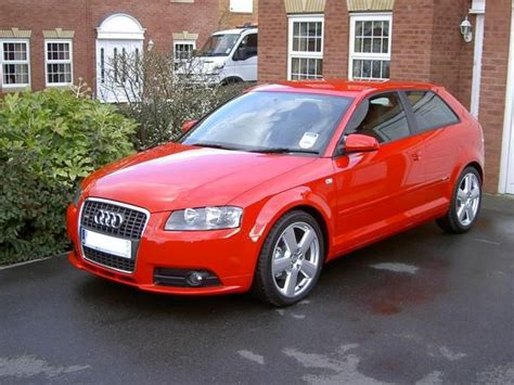 Audi A3 Modification by Roadster66 2006 Audi A3 Specs Photos Modification Info
