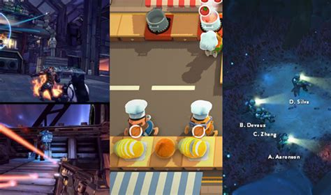 The Best Ps4 Couch Co Op Games You Can Play Right Now