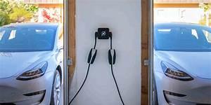 Neocharge 240v Smart Splitter Allows Extra Ev Charging
