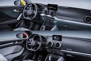 Audi Q2 Preis : audi q2 und audi a3 sportback preisvergleich ~ Jslefanu.com Haus und Dekorationen