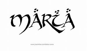 Maria Cursive Name Tattoos Pictures to Pin on Pinterest ...