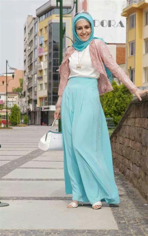 Trendy Hijab Summer Clothes ideas - hijabiworld
