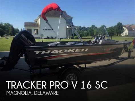 Boat Bumpers Bass Pro by Bass Tracker Pro 16 Boats For Sale