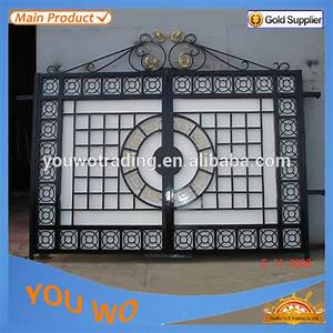 Iron Gate Design For Home - Best Home Design Ideas