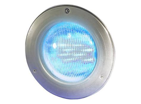 hayward pool lights hayward colorlogic led color spa light 120v 50 ss