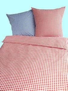 Bettwäsche 135x200 Baumwolle : sch ne bettw sche aus baumwolle rot 135x200 von bettendreams bettw sche ~ Orissabook.com Haus und Dekorationen