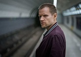 10 Things You Didn't Know about Marc Warren
