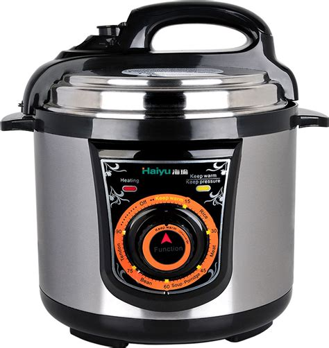 cooker pressure china 5l practical looking