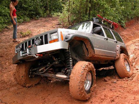 jeep mud jeep xj off road image 183