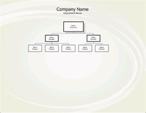 company organogram template free organogram templates sles and templates