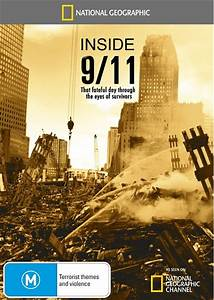 Inside the twin towers 9/11 [ Discovery ] Film