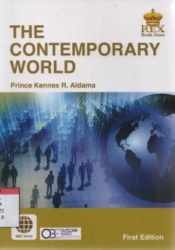 librarika  contemporary world