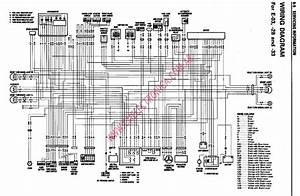 2003 Gsxr 750 Wiring Diagram