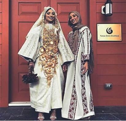 Libyan Traditional Libya Costume Wear