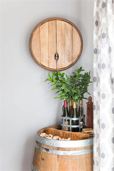 A Rustic Wine Barrel Drink Dispenser  Modish & Main. 5 Piece Living Room Set. Santa Decor. House Wall Decor. Decorative Security Fencing. Burlap Decor. Room Humidity. How To Make A Room Noise Proof. Philadelphia Room