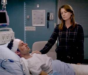 Grey's Anatomy Mourns McDreamy's Death in Patrick Dempsey ...
