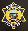 Cherokee county Sheriff KS | LE patches | Sheriff badge ...