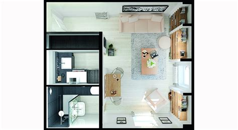 meuble de cuisine ikea comment aménager un studio pièce par pièce