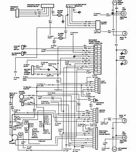 83 F150 Wire Diagram - Ford F150 Forum