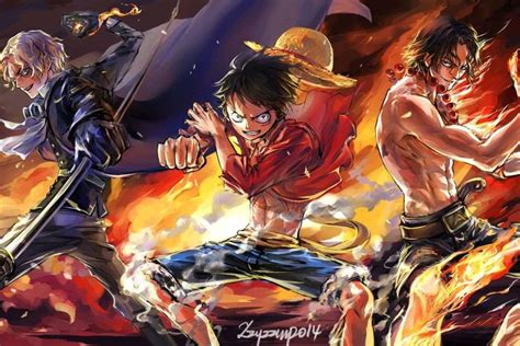 One Piece Wallpaper 1920x1080 ·①