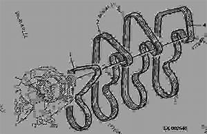 Drive Belt  With Mechanic Belt Tensioner