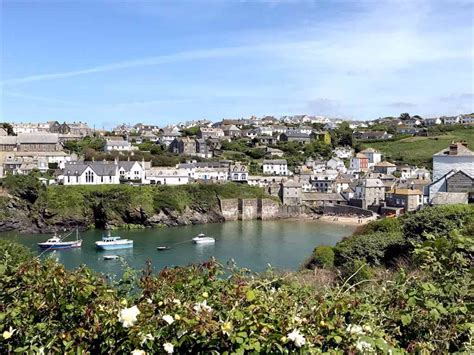 Luxury Holiday Cottages In Cornwall Two Luxury Cottages