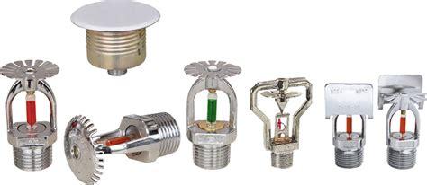 water sprinkler sprinkler concealed glass bulb