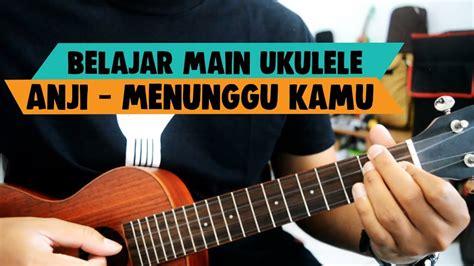 Menunggu Kamu (video Lirik) Ost Jelita Sejuba