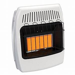 4 Best Ventless Propane Heaters
