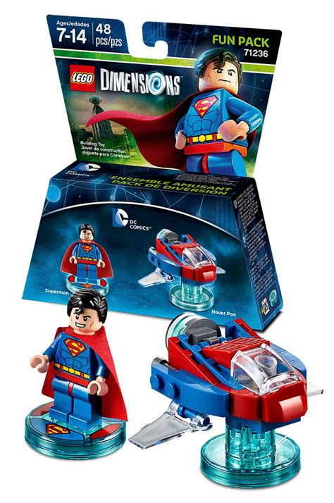 brown announces  lego dimensions figures including