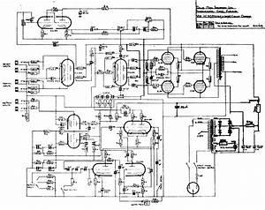 Vox Vintage Circuit Diagrams