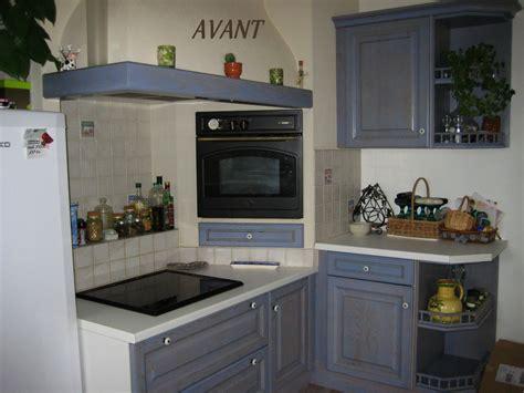 relooker une cuisine rustique en moderne esprit cagne chic cottage so chic