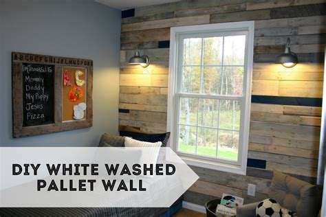 pallet wall diy pallet possibilities how to build a wooden pallet wall east coast creative blog
