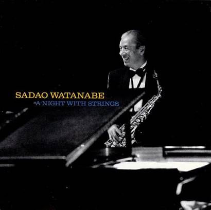 Watanabe Sadao Strings Night Forest Walk