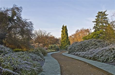 Botanischer Garten Cambridge by Jardin Botanique De L Universit 233 De Cambridge 2
