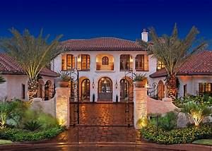 Driveway entrance landscape traditional with entry gate