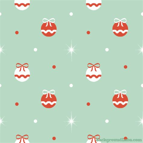 vintage holiday pattern background labs