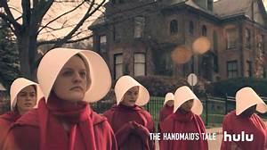 """The Handmaid's Tale"" on Hulu   Tom + Lorenzo"