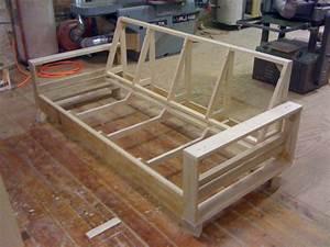 sofa frame construction crowdbuild for With how to build a sectional sofa frame
