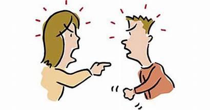 Arguing Siblings Care Parents Elder Mom Together