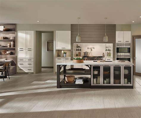 Casual Open Kitchen Design   Kitchen Craft