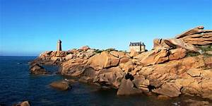 Leboncoin En Bretagne : ploumanac h favorite village of the french the pink granite coast in the spotlight on french ~ Medecine-chirurgie-esthetiques.com Avis de Voitures