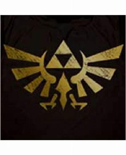 Triforce Zelda