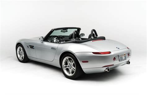 Now You Can Own Steve Jobs' Bmw Z8 And The Hated Motorola