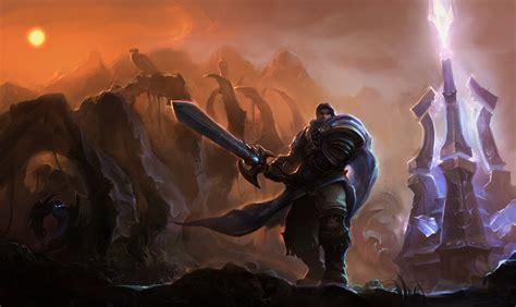 Zac League Of Legends Wallpaper Garen League Of Legends Fan Art Art Of Lol